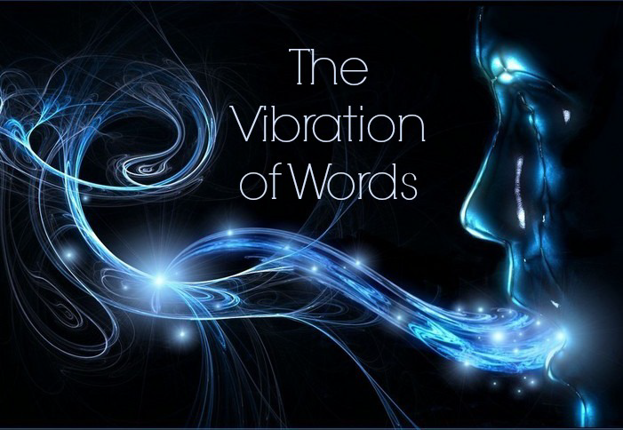 vibration-of-words